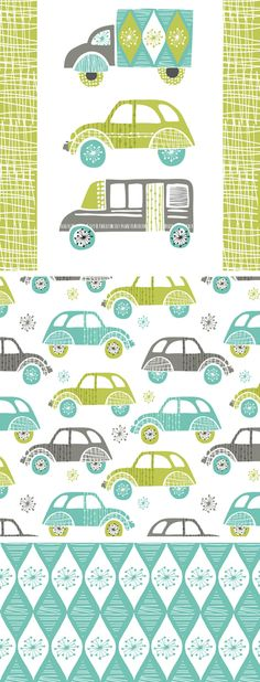 surface pattern design by wendy kendall http://wendykendalldesigns.com/