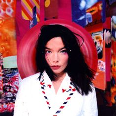 "Bjork - ""Post""