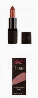 Velvet's Beauty Spot: Sleek-True Colour Lipsticks