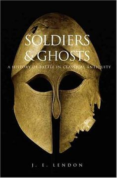 New Podcast: How the Ghosts of Tradition Inspired Ancient Military Might