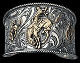Vogt Silver - The Pendleton Roundup Collection - this is the bracelet I'm in love with..I own it, thanks Teddy!