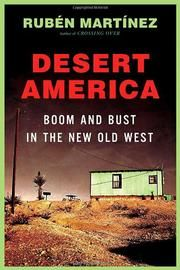 A savage journey into terror, cacti, drugs, desperation and all-around anomie in the superheated atmosphere of the desert Southwest.