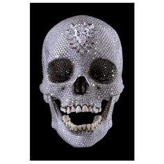 Výsledek obrázku pro skull diamond