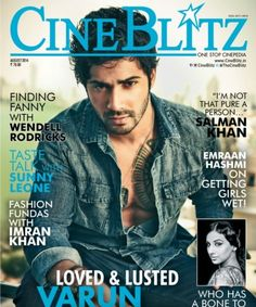 CineBlitz August 2014 edition - Read the digital edition by Magzter on your iPad, iPhone, Android, Tablet Devices, Windows 8, PC, Mac and the Web.