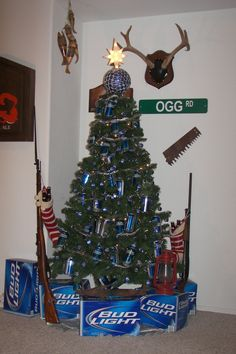 Redneck christmas gifts