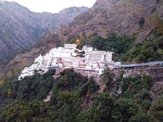 Mata Vaishno Devi http://www.travelsiteindia.com/blog/top-10-pilgrimage-places-of-india/