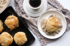 Old-Fashioned Lard Biscuits. Old-fashioned lard biscuits are incredibly easy to make! The results are incredibly tender and flaky biscuits! Biscuit Bread, Breakfast Biscuits, Biscuit Recipe, Breakfast Bites, Yeast Biscuits, Buttermilk Biscuits, Sausage Gravy, Baking Recipes, Bread Recipes