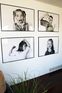 club - Eine weitere WordPress-Website Your ultimate guide to DIY engineer prints - Diy Wall Decor, Diy Home Decor, Diy Decorations For Home, Photo Decorations, Creative Wall Decor, Room Decor, Diy Foto, Engineer Prints, Diy Inspiration