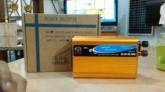 produk sahat jaya: Harga Inverter 1000 Watt Edisi Ramadhan