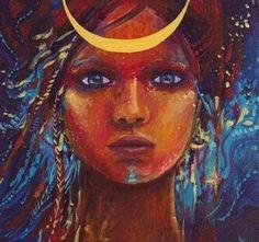 ♪ Arte de Annelie Solis