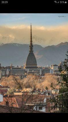 Turin, Mole, Paris Skyline, Travel, Pictures, Mole Sauce, Viajes, Destinations, Traveling