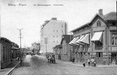 Viipuri Finland, Helsinki, Painting, Art, Historia, Art Background, Painting Art, Kunst, Paintings