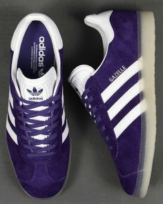 Gazelle Purple/White/Iced Gum one of the popular releases of 2016