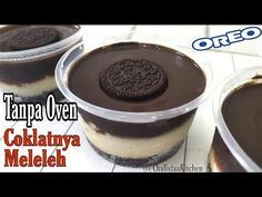 6 Ingredients That Affect Your Cookies in 2019 Dessert Boxes, Dessert Cake Recipes, Dessert Cups, Pudding Desserts, Pudding Recipes, Easy Desserts, Snack Recipes, Cooking Recipes, Oreo Desserts