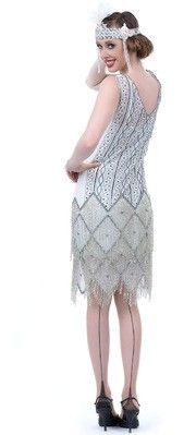 Great Gatsby Prom Dresses - Find 1920s-Inspired and Flapper Style Prom Dresses for 2015 | Unique Prom