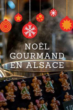 Visite aux marchés de #Noël de Colmar et Kaysersberg et conseils.