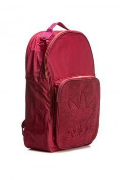 Rucsac Classic Adidas Originals - Adidas Originals - Femei - Branduri Adidas Originals, The Originals, Burberry, Michael Kors, Backpacks, Classic, Bags, Derby, Handbags