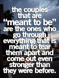 the couple that is meant to be love love quotes life quotes quotes relationships positive quotes couples quote sky city clouds couple life palm trees positive wise relationship love quote advice wisdom life lessons positive quote Love Sayings, Cute Quotes, Great Quotes, Quotes To Live By, Funny Quotes, Inspirational Quotes, Drake Quotes, Hard Love Quotes, Family Is Everything Quotes