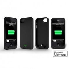 Funda Batería iPhone 5 / 5S Power Pack Xtorm Certificada iOS