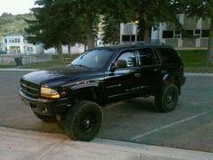 22 2003 Dodge Durango Slt 4wd 4dr Suv Blue 116k Miles 7465 Johnson City Tn Ideas Charcoal Interior Dodge Durango 2003 Dodge Durango