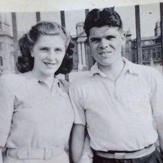Jean and Jim