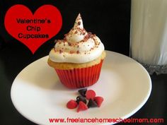 Yummy Treats for Valentine's Day Parties