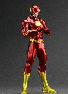 Miniaturas e Colecionismo - The Flash