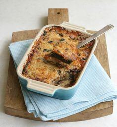 Greek Vegetarian Dishes on Pinterest   Greek Recipes, Authentic Greek ...