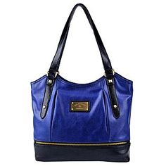 Sag Harbor Everest Four Poster Handbag from Sears