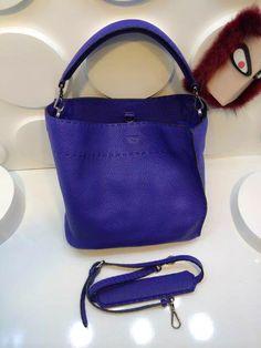 9e10587f032a Fendi Small Anna Selleria Bag In Royal Blue 2015     Real Purse