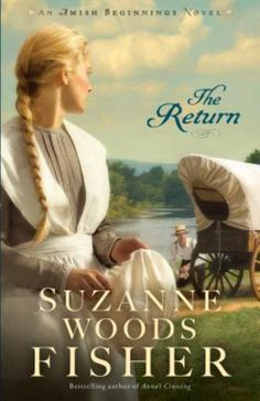 Return, The (Amish Beginnings) Paperback