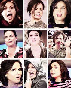Goofy Lana