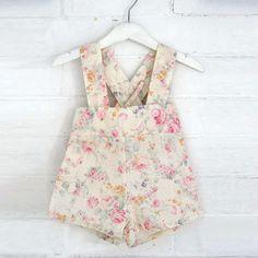 cutiest little girls outfit. love it.