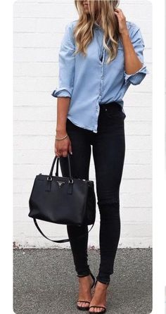 15 Business Casual Outfit Ideas For Work Take a look at these chic business casual outfit ideas! The post 15 Business Casual Outfit Ideas For Work appeared first on Welcome! Fashion Mode, Work Fashion, Fashion Looks, Womens Fashion, Fashion Trends, Fashion Ideas, Trendy Fashion, Net Fashion, Vintage Fashion
