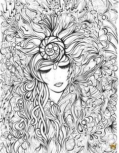 Art érotique dessiné gratuitement