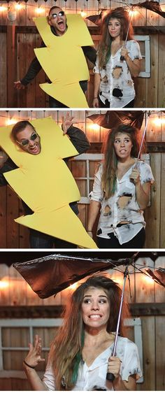 Halloween Costumes Couples – 2 – Arts And Crafts – All DIY Projects