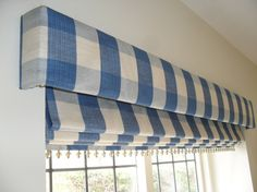 Image result for roman blind with pelmet