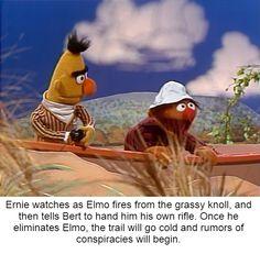 Have some Bert Strips - Imgur