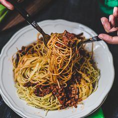 Spaghetti Sauce