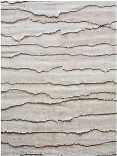 Fabric Manipulation with torn & layered textures; surface techniques; distressed textiles design