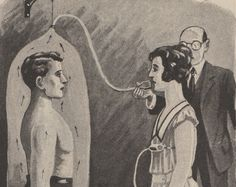 In a 1924 Science and Invention article, Hugo Gernsback surveyed the scientific ways to test whether a marriage would succeed. One was the smell test