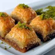 Baklava (notengebak)