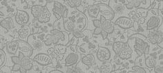 Oleander Platinum (1604/924) - Prestigious Wallpapers - An all over wallpaper design featuring a large scale pattern of trailing leaves, flowers and fruits. Shown here in porcelain with metallic detailing. Other colourways are available. Please request a sample for a true colour match. Wide width product. Paste-the-wall product.