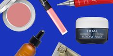12 Products Our Beauty Editors Used To The Very Last Drop | SELF