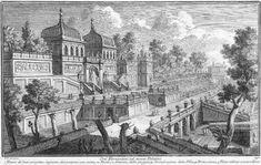Giuseppe Vasi - Farnese Gardens, 1761- Wikipedia, the free encyclopedia