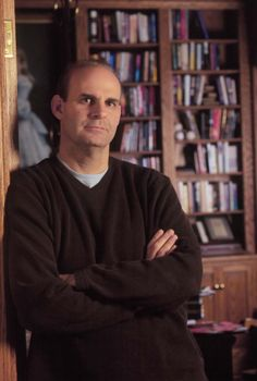Harlan Coben is definitely in the top five best authors....I hav read and Loved every one of his books!!!