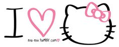 I <3 Hello Kitty..so want this for the back of my truck <3