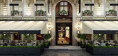 See the New Sofitel Paris Le Faubourg