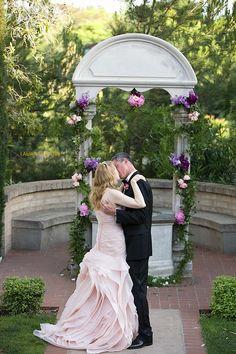 0008 balboa park prado small wedding photos Evan + Lynn   The Prado Balboa Park Wedding