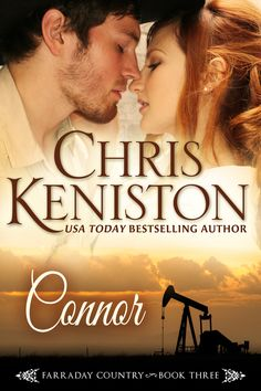 Farraday Country Book 3 ~ Connor & Catherine